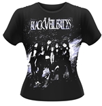Shirts Black Veil Brides