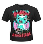 T-Shirt Blood On The Dance Floor 119541