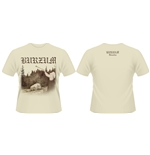 T-Shirt Burzum Filosofem Natural