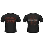 Shirts Cannibal Corpse  119595