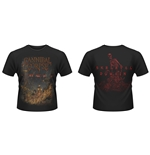 Shirts Cannibal Corpse  119597