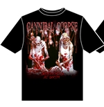 Shirts Cannibal Corpse  119602