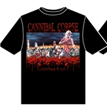 Shirts Cannibal Corpse  119605