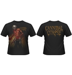 Shirts Cannibal Corpse  119611