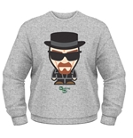 Sweatshirt Breaking Bad 119632