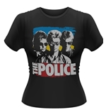 Shirts The Police  119649