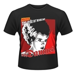 T-Shirt The Damned 119653