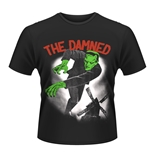 T-Shirt The Damned 119659
