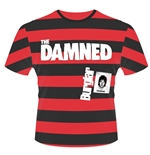 T-Shirt The Damned 119661