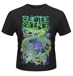 Shirts Suicide Silence  119687