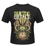 Shirts Suicide Silence  119689