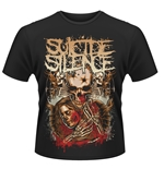 Shirts Suicide Silence  119691