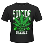 Shirts Suicide Silence  119692