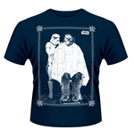 Shirts Star Wars 119731