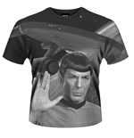 Shirts Star Trek  119760