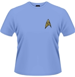T-Shirt Star Trek