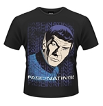 Shirts Star Trek  119775