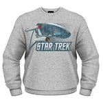 Sweatshirt Star Trek  119781