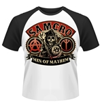 Shirts Sons of Anarchy 119801