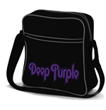 Deep Purple Tasche LOGO