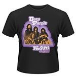 Shirts Deep Purple 119813