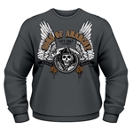 Sweatshirt Sons of Anarchy 119819