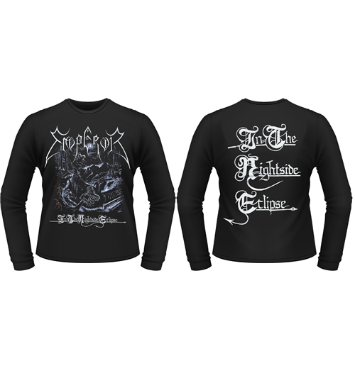 Longsleeve Trikots Emperor In The Nightside