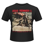 "Dead Kennedys ""Convenience Or Death""  T-Shirt"