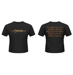 Shirts Opeth  120012