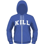 Sweatshirt Kill Brand 120038