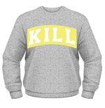 Sweatshirt Kill Brand 120039
