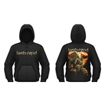 Sweatshirt Lamb of God  120076