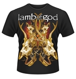 Shirts Lamb of God  120079