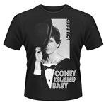 Shirts Lou Reed Coney Island Baby