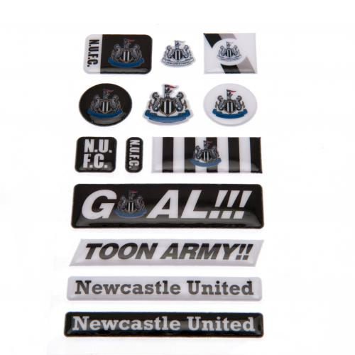 Aufkleber Newcastle United  120192