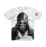 T-Shirt Dishonored Corvo: Bodyguard, Assassin - XL