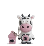 "USB Stick Tribe  ""Lucrezia the Cow"""