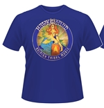 Shirts Hawkwind  British Tribal Music