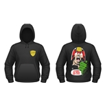 Sweatshirt Judge Dredd 120484