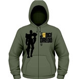 Sweatshirt Judge Dredd 120485