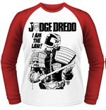 Shirts Judge Dredd 120497