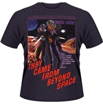 T-Shirt They Came from Beyond Space  120540