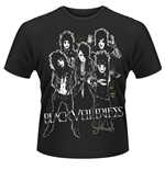 Shirts Black Veil Brides 120667