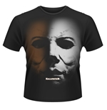 Shirts Halloween Mask (jumbo Print)