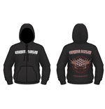 Sweatshirt Orange Goblin 120991