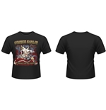 Shirts Orange Goblin 120992