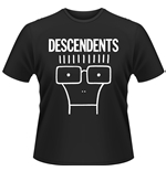 Shirts Descendents Milo