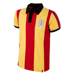 T-Shirt Partick Thistle FC 1977 Retro