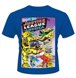 Shirts Justice League 121057