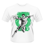 T-Shirt Green Lantern DC Originals Punch